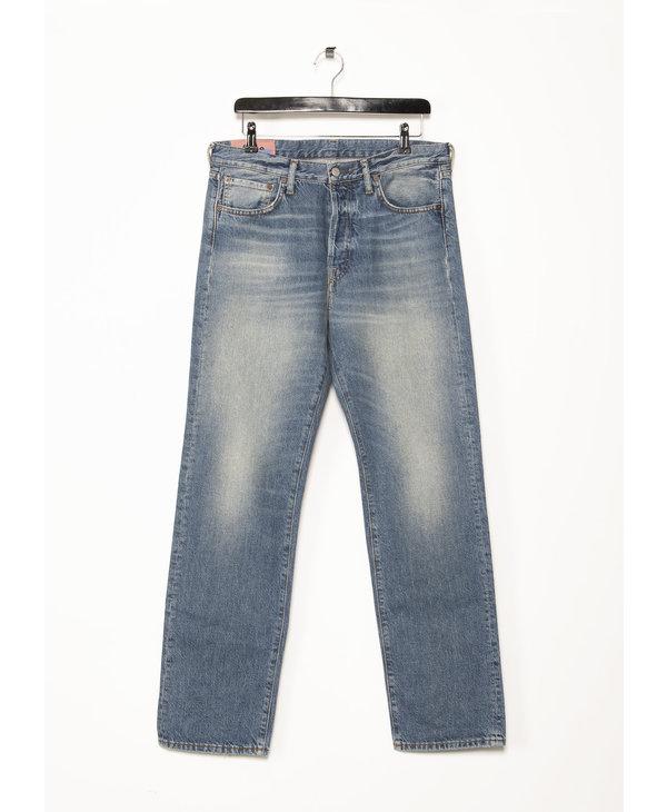 Mid Blue Trash 1996 Jeans