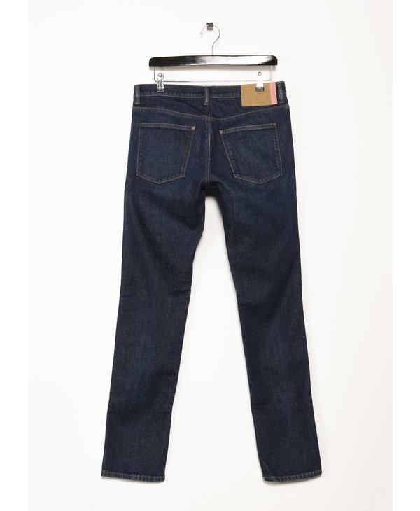 Jeans Max Bleu Foncé
