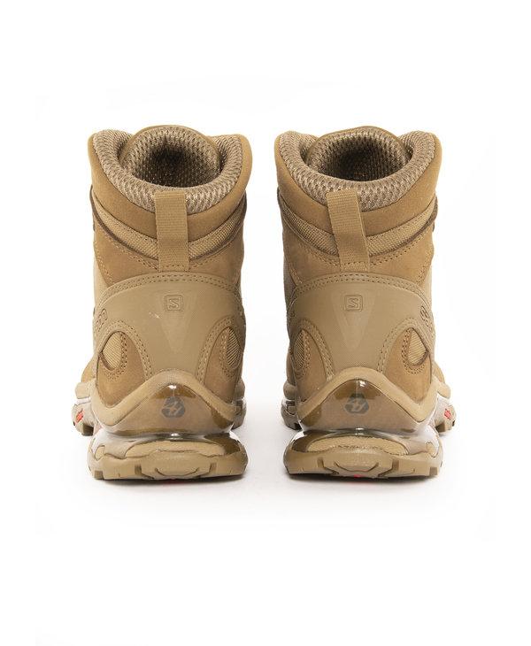 Light Brown Quest 4D GTX Advanced Boots