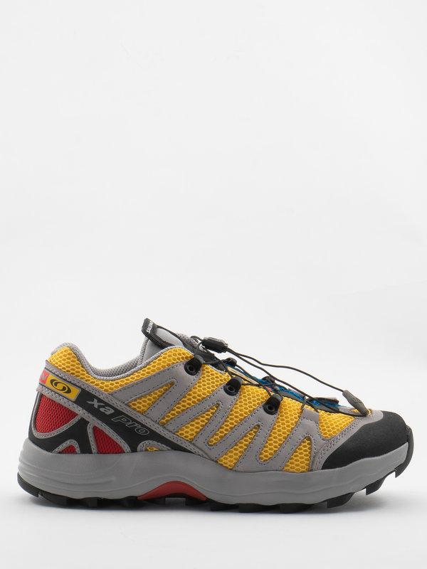 Salomon Advanced Sulphur Indigo XA-PRO Advanced Sneakers