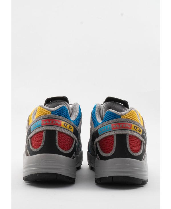 Sulphur Indigo XA-PRO Advanced Sneakers