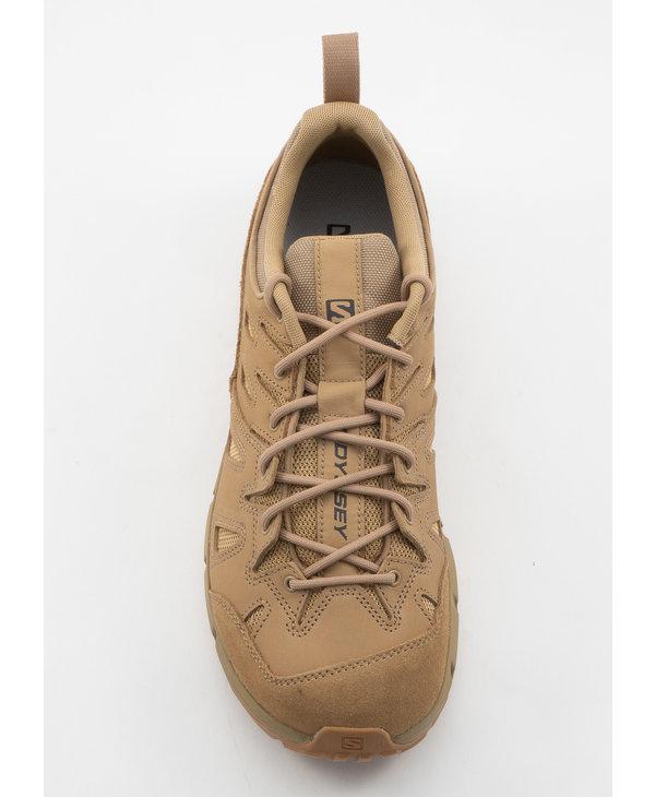 Beige Odyssey Advanced Sneakers