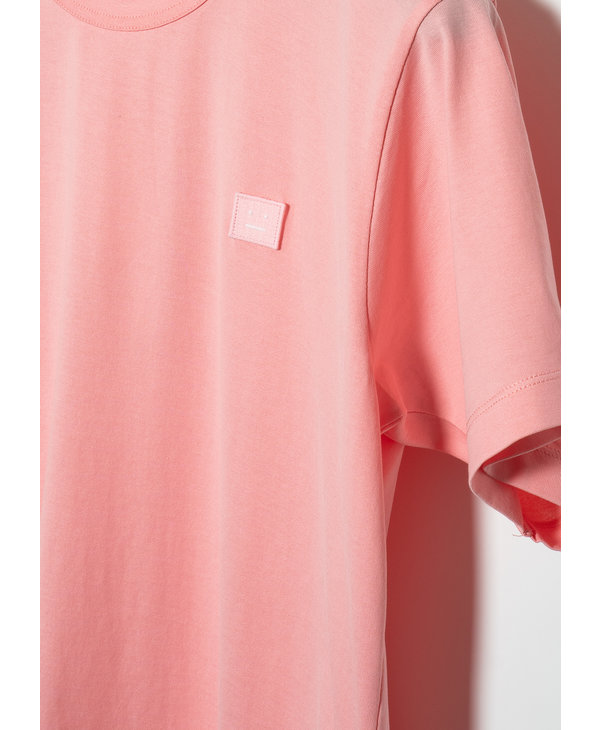 Blush Pink Crewneck T-Shirt