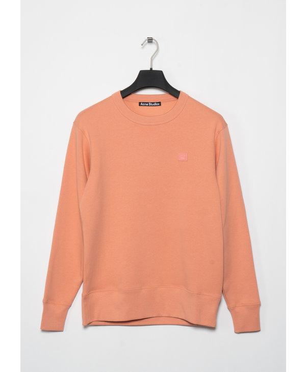 Pale Pink Crewneck Sweatshirt