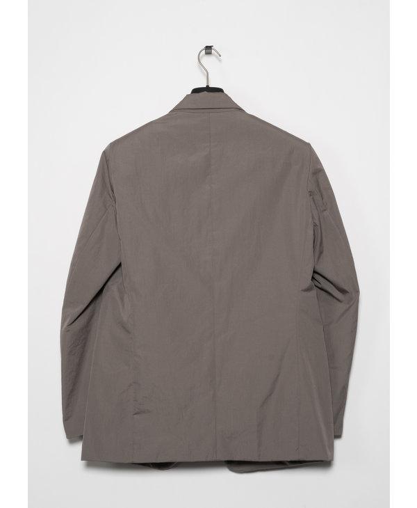Grey Lined Blazer