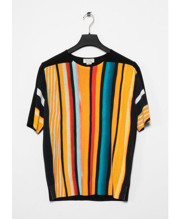 Neon Print T-Shirt