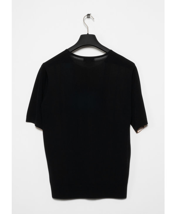 T-Shirt Imprimé Néon