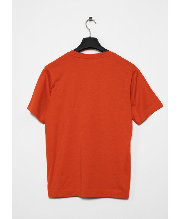 T-Shirt Vermillon