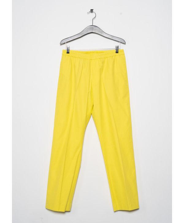 Pantalon 'Pull-On' Jaune