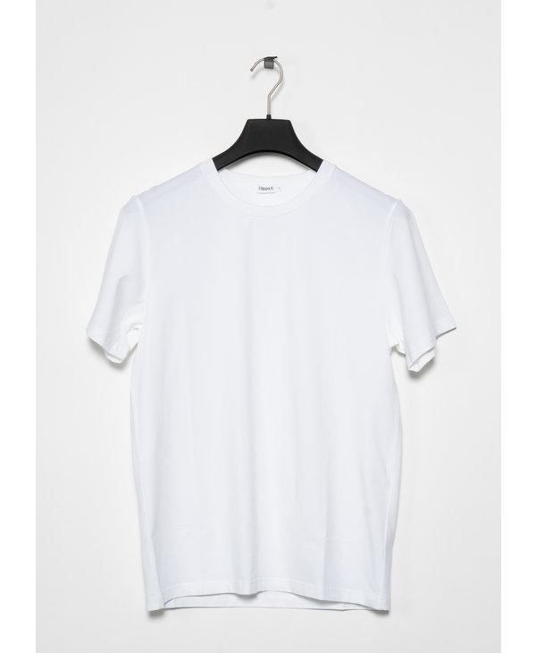 T-shirt M. Lycra Blanc