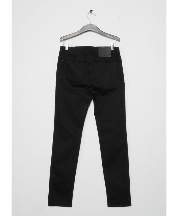 Jeans River Noir