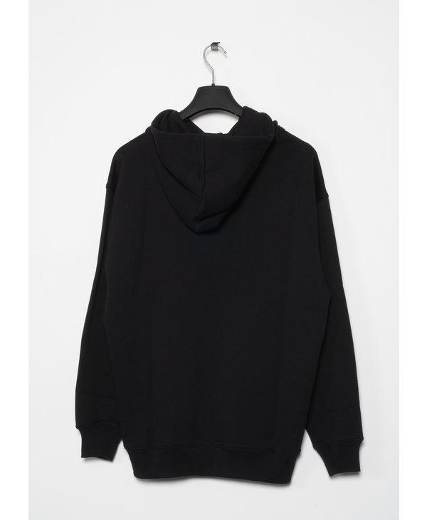 Black Oversized Hoody