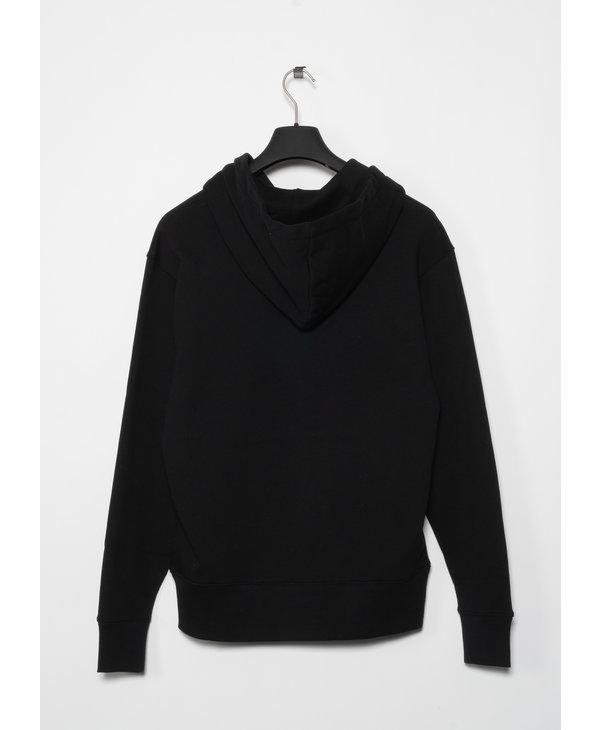 Black Ferris Face Sweater