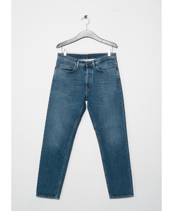 Jeans River Bleu