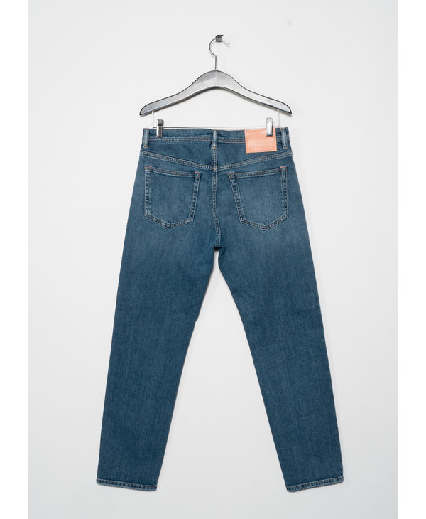 Mid Blue North Jeans