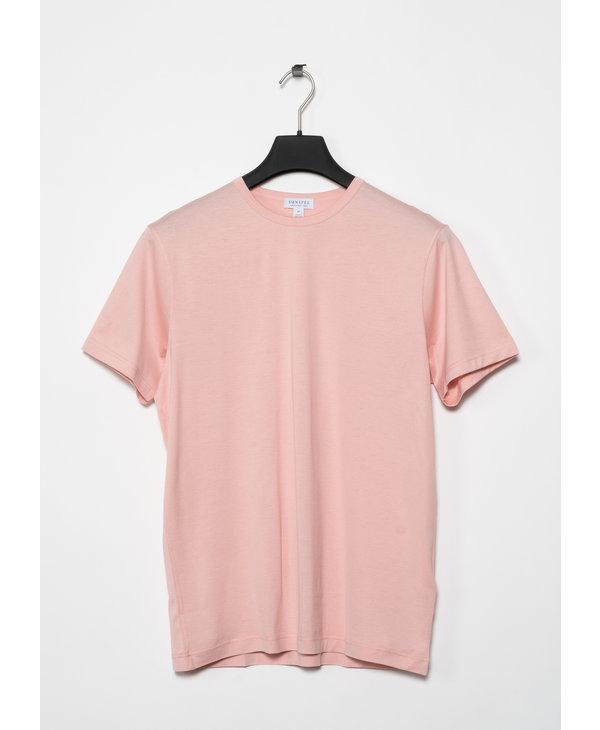 T-Shirt Classique Rose