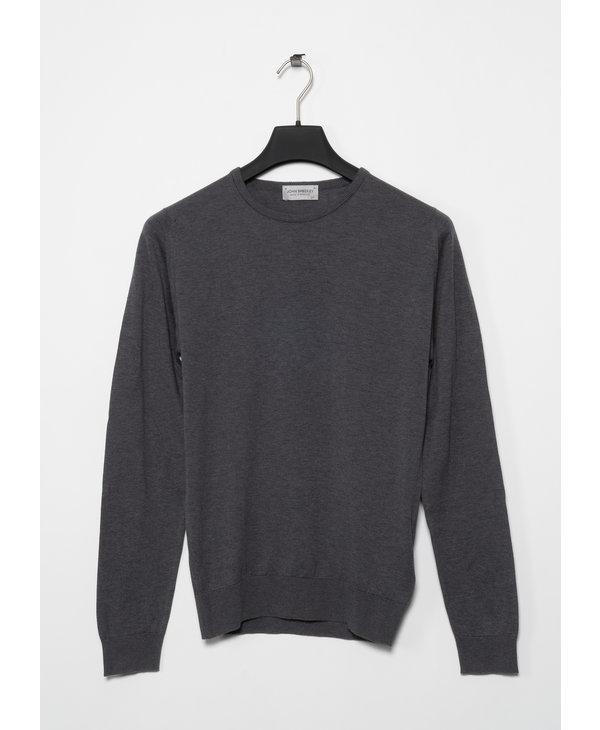 Charcoal Hatfield Sweater