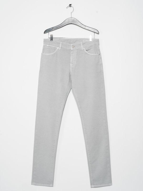 PT01 PANTALONI TORINO Jeans TU59 Soul Ciment