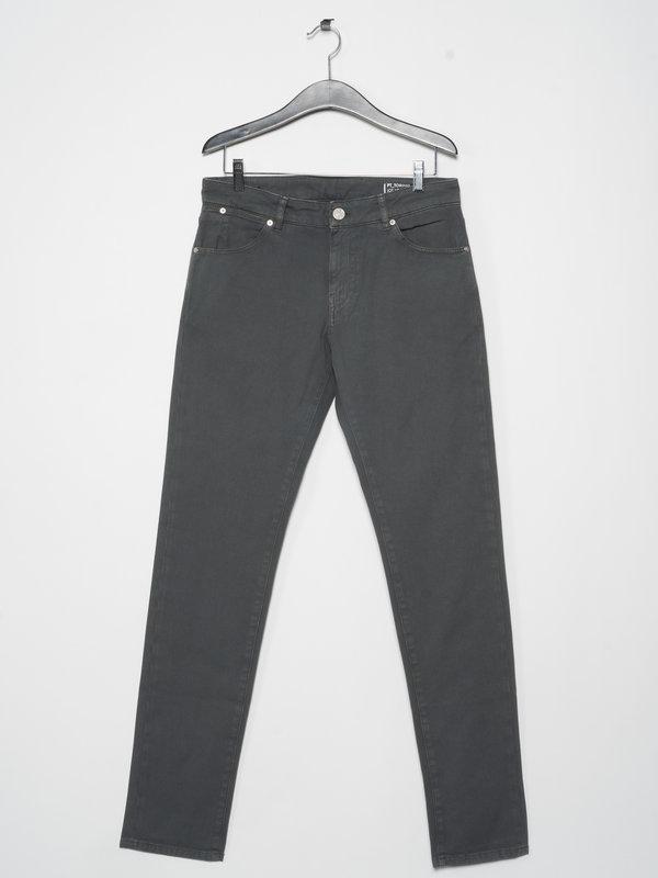 PT01 PANTALONI TORINO Jeans TU59 Soul Gris