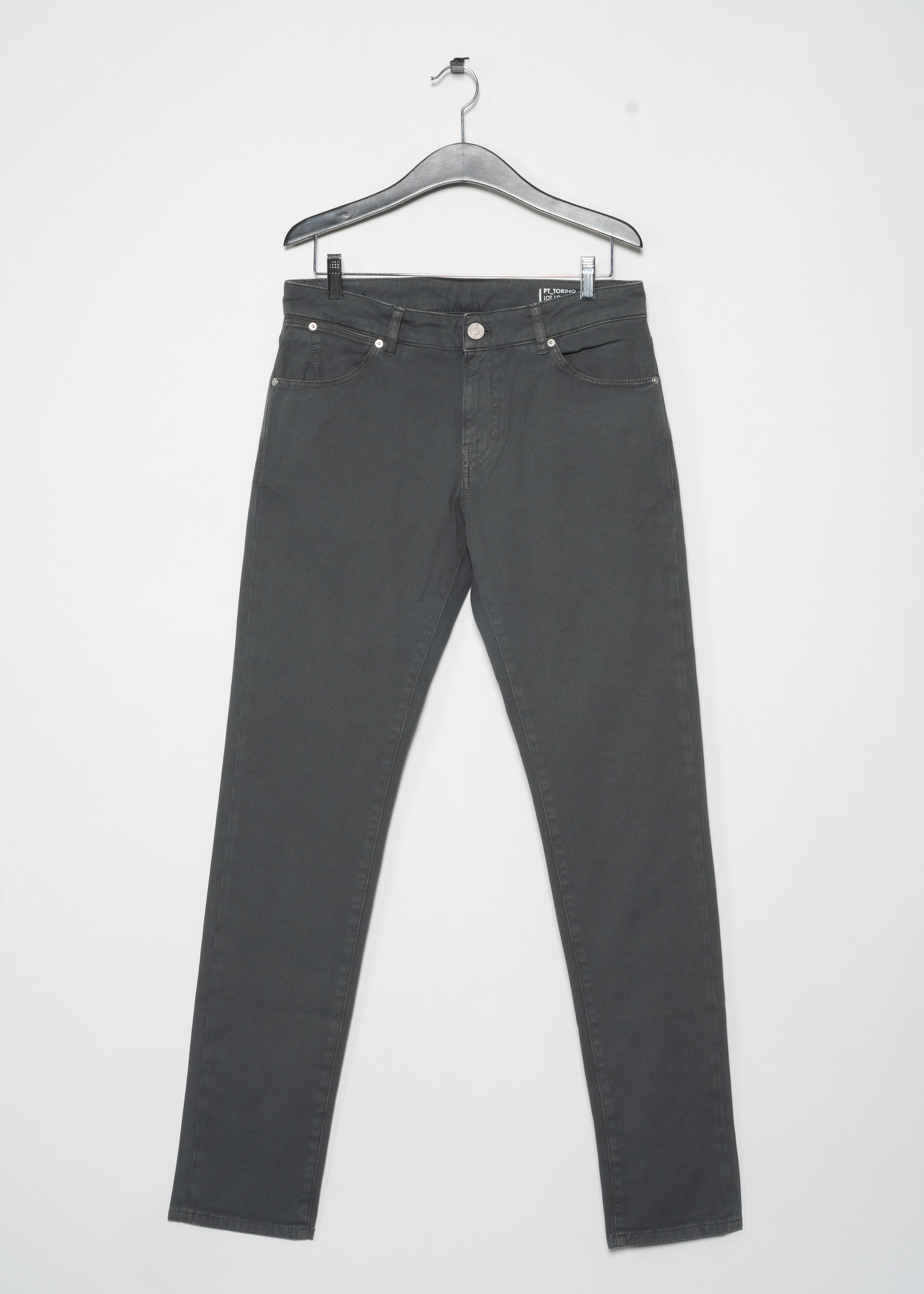 Grey TU59 Soul Jeans