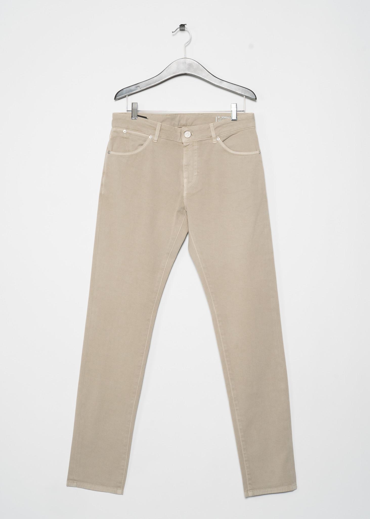 Beige TU59 Soul Jeans