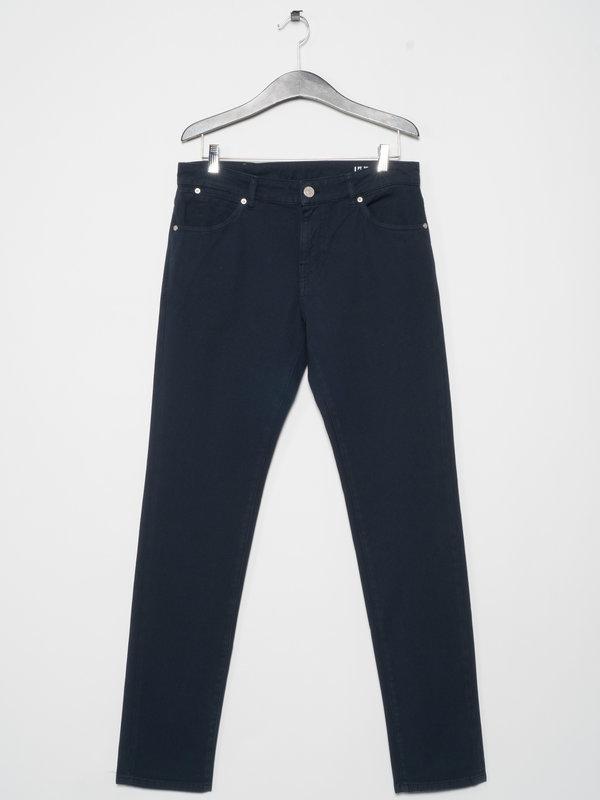 PT01 PANTALONI TORINO Jeans TU59 Soul Marine