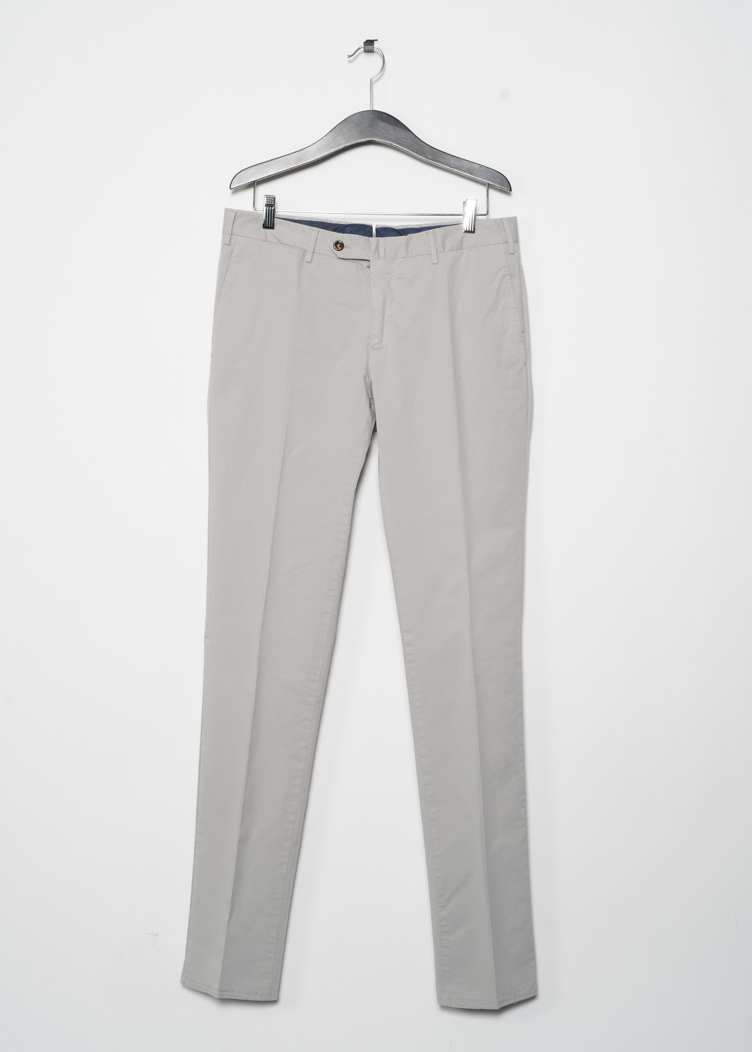 Concrete Superslim F.Front Chinos