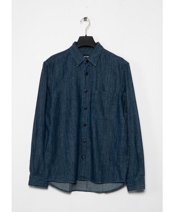 Indigo New Standard Shirt