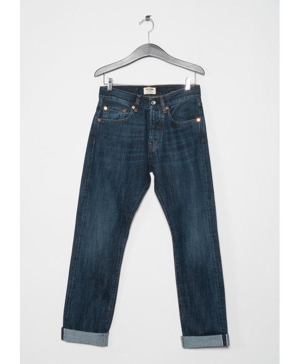 Indigo M2 Jeans