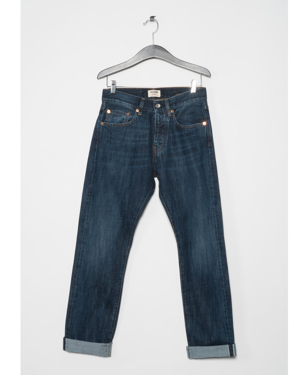 Jeans M2 Indigo