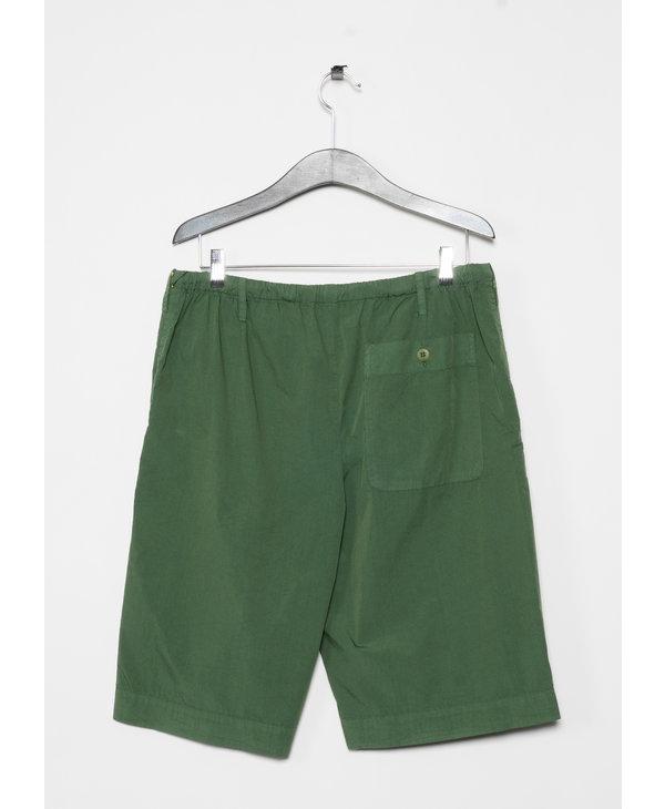 Short Droit Vert