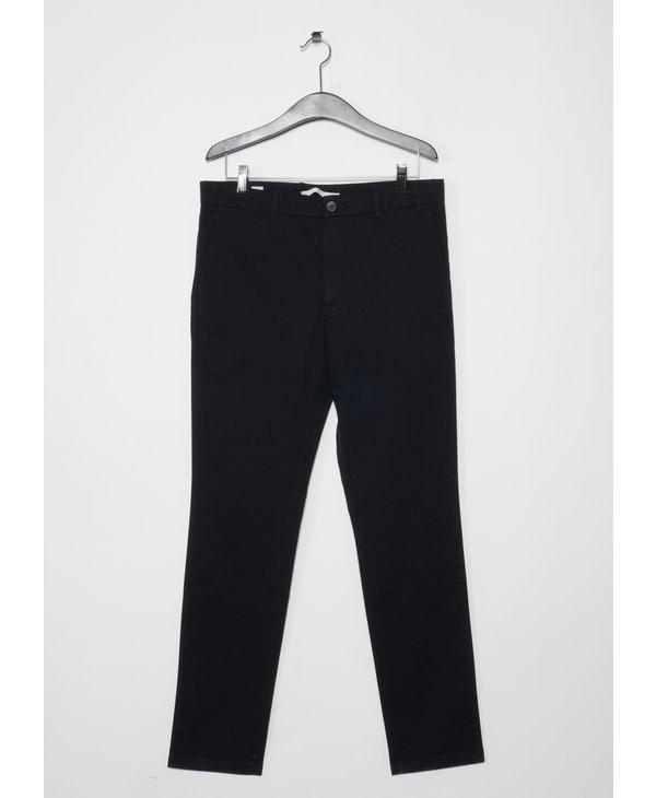 Navy Aros Trousers