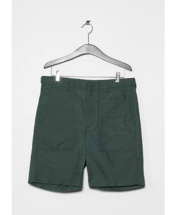 Green Aaro Econyl Short