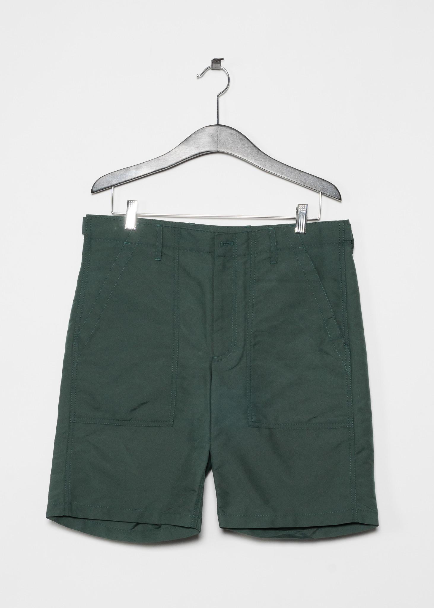 Short Aaro Econyl Vert