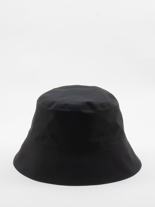 Veilance Black GORE-TEX Bucket Hat