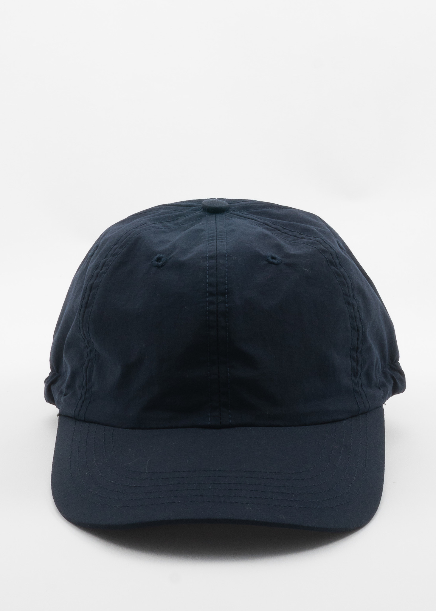 Navy Travel Sports Cap