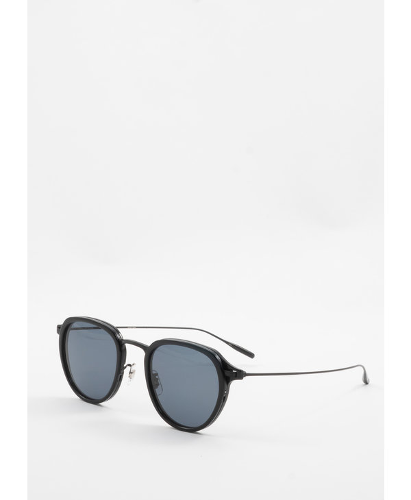 Black Star Burst Sunglasses