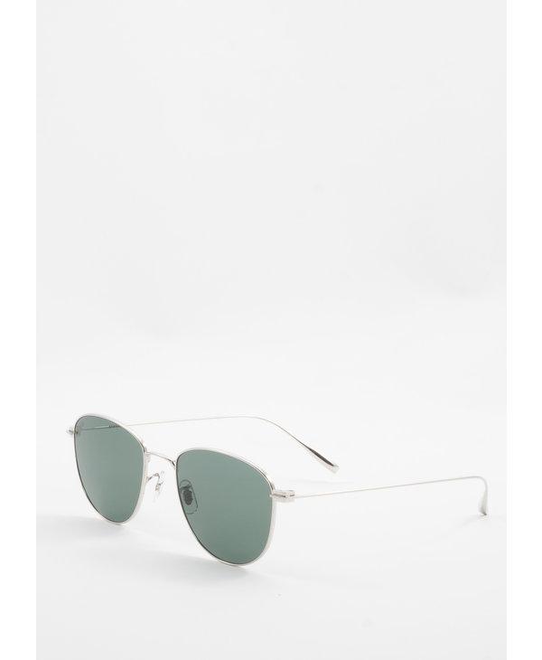 Silver Marti Sunglasses