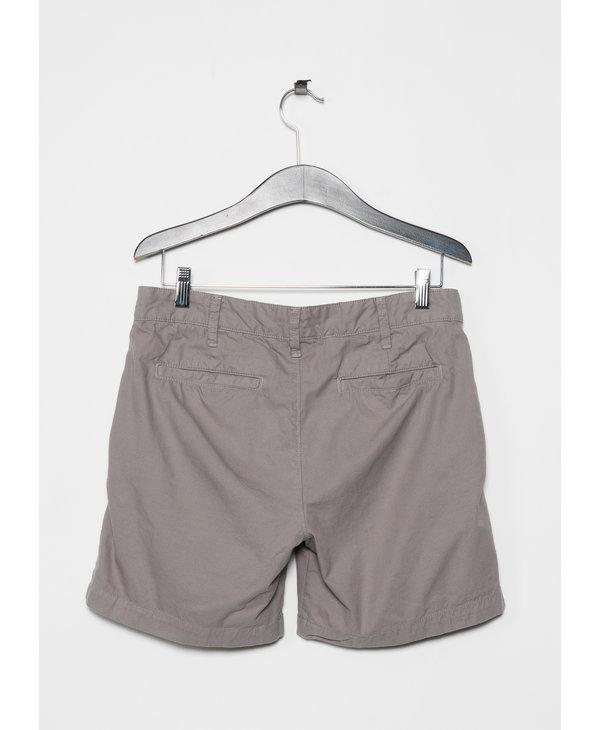 "Shorts Standard Bermuda en Sergé Mauve 6"""