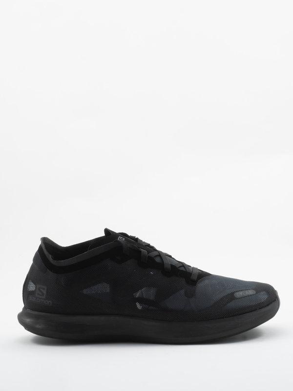 Salomon Advanced Black S/LAB Phantasm BLACK LTD Sneakers