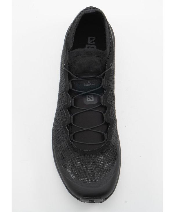 Black S/LAB Ultra 3 BLACK LTD Sneakers
