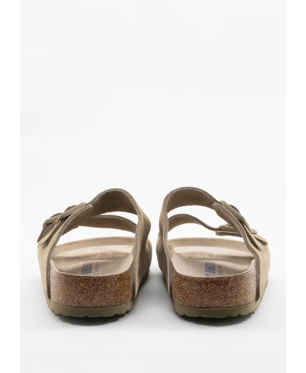 Sandales Arizona Soft Footbed Khaki