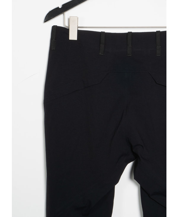 Black CONVEX LT Trousers