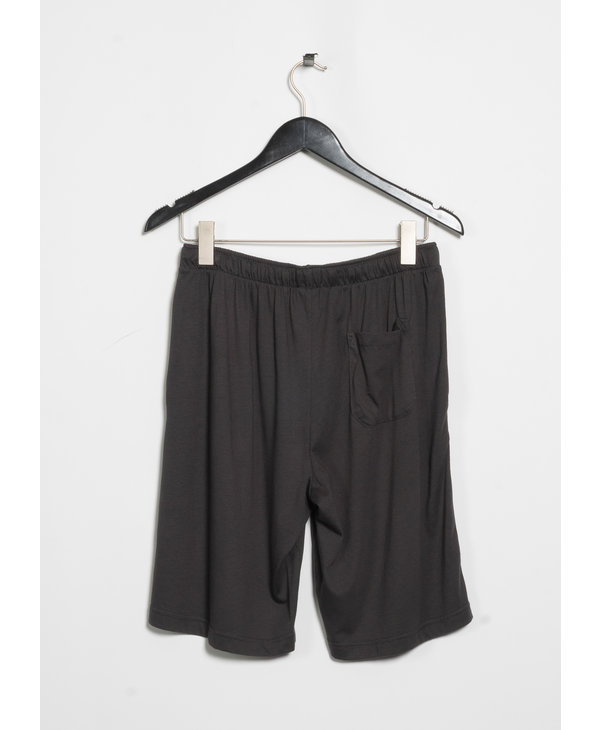 Shorts Lounge Charcoal