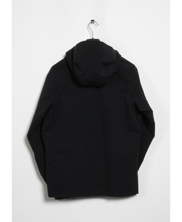 Black ISOGON MX Jacket