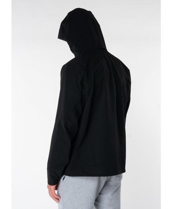 Manteau ISOGON MX Noir
