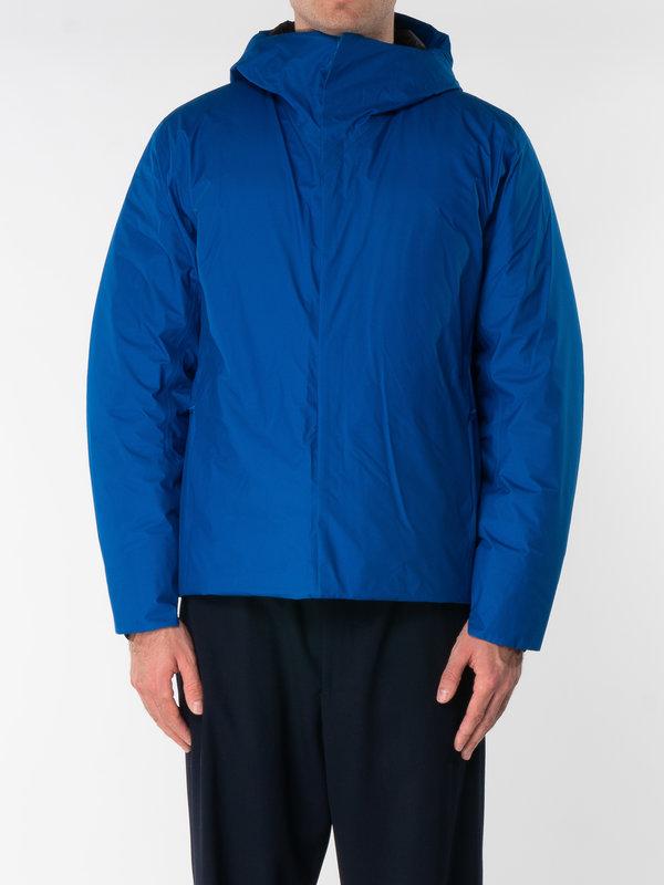 Veilance Blue Altus Down Jacket