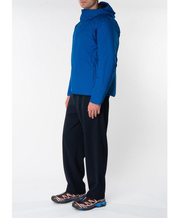 Blue Altus Down Jacket