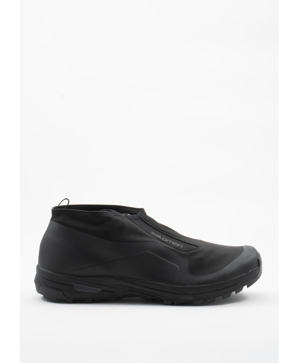 Black XA-Alpine Mid Advanced Sneakers