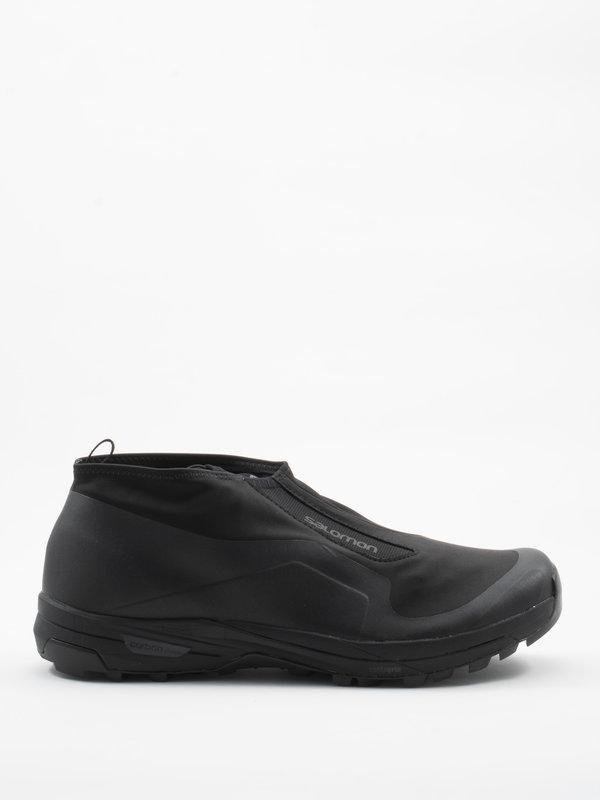 Salomon Advanced Black XA-Alpine Mid Advanced Sneakers